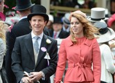 princes beatrice. (shutterstock)